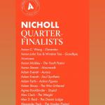 Quarterfinalist 2021 Nicholl Fellowship - Garamba