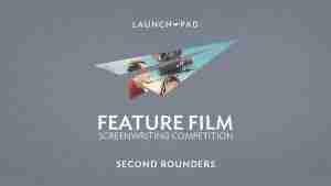 Second Round - 2021 Launch Pad Feature Competition
